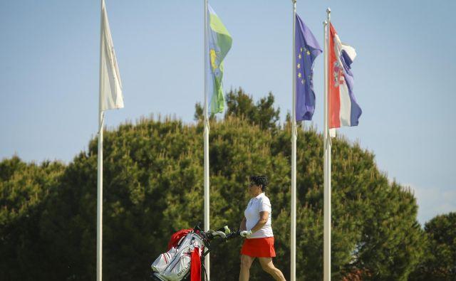 ▶ Cene golfskih paketov v hotelu Kempinski Adriatic se zunaj poletne sezone začnejo pri 280 evrih za prenočitev.
