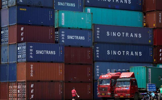 Še en krog pogajanj med Kitajsko in ZDA se je končal brez sporazuma.Foto: Reuters