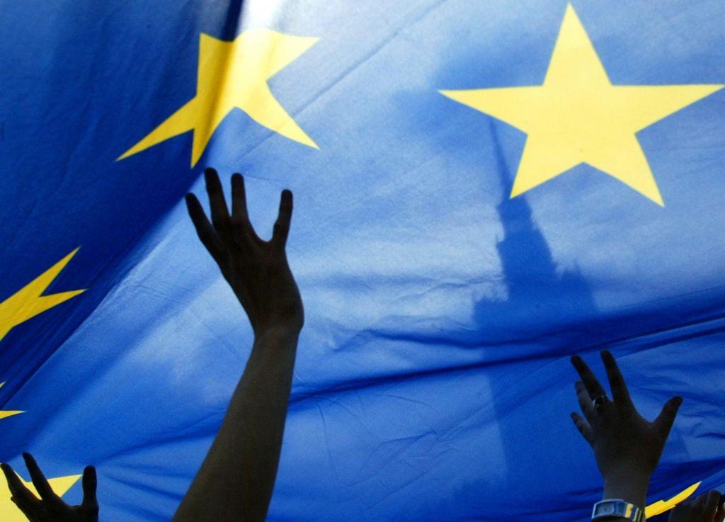 Petnajst let v EU