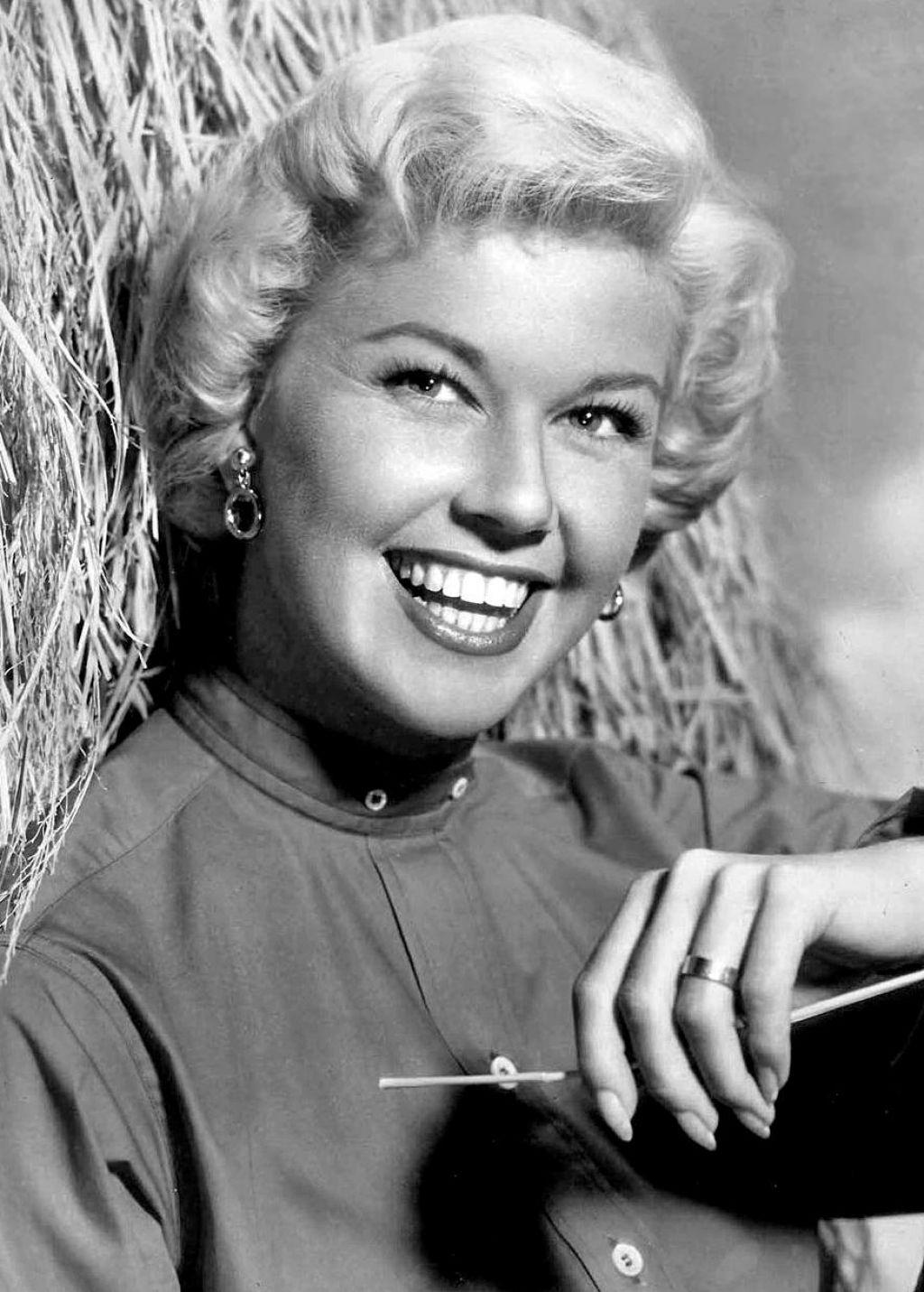 Umrla je legenda Hollywooda Doris Day