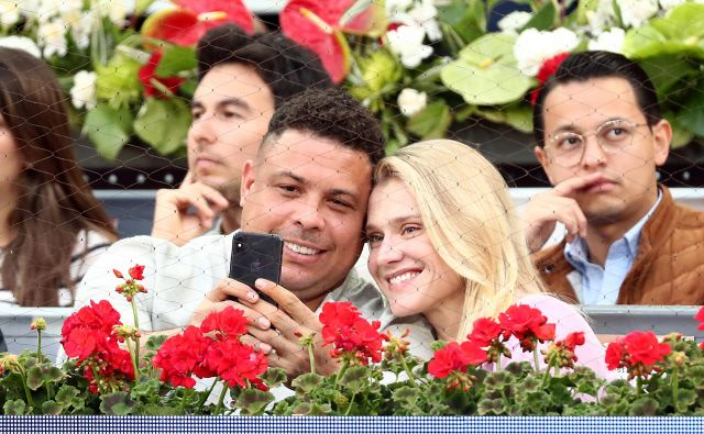 Ronaldo uživa po koncu nogometne kariere, a marsikaj ga tudi moti. FOTO: Reuters