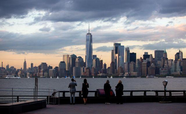 Potovanje po Ameriki je danes boj za tisto očaranost, s katero je potoval vsak dvajsetletnik 30 let nazaj. FOTO: Reuters