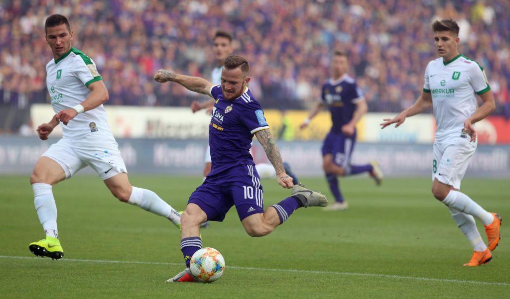 Maribor bo v Stožicah videl, ali bo že šampion
