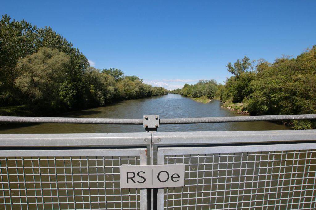 FOTO:Kakšna bo reka Mura čez deset let