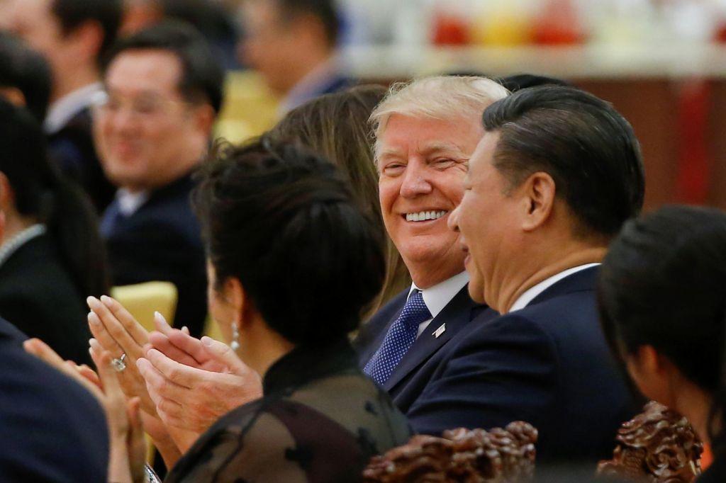 Kitajsko-ameriški odnosi: vrnitev k bistvu