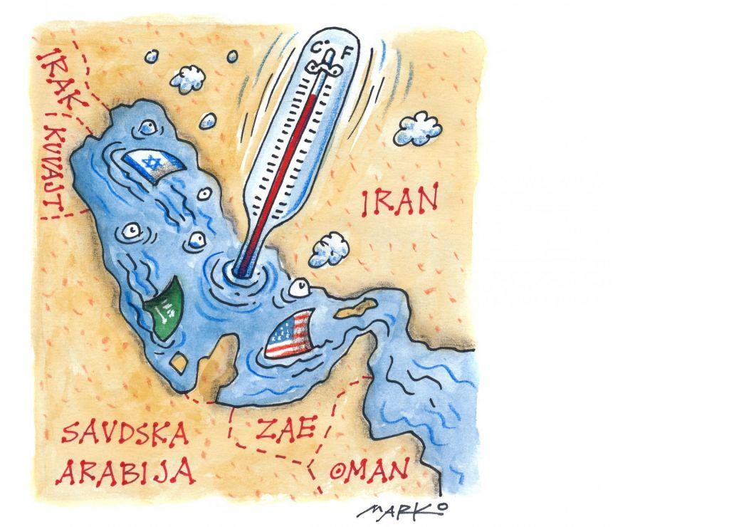 Perzijski zaliv