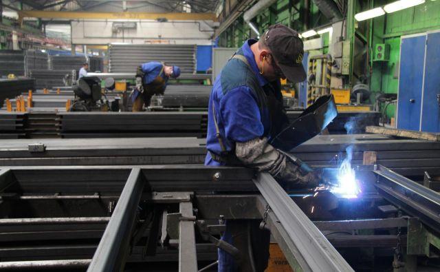 Gornjeradgonski Arcont je eno največjih pomurskih podjetij in med največjimi zaposlovalci. FOTO: Jože Pojbič