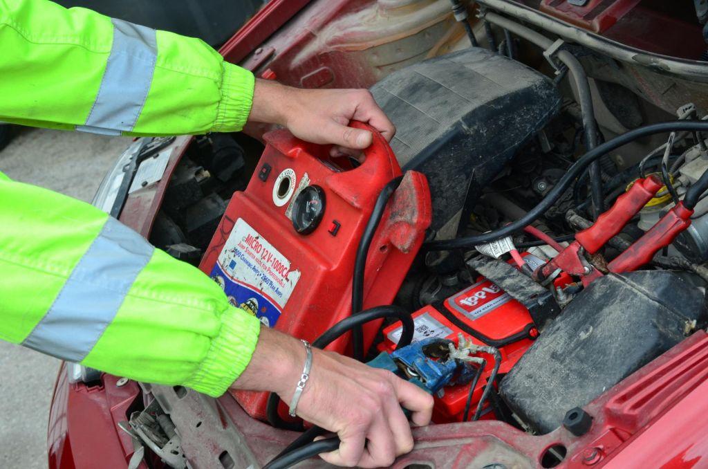 FOTO:Kaj so najpogostejše avtomobilske okvare?
