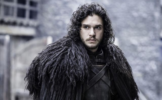 Jon Snow FOTO: HBO