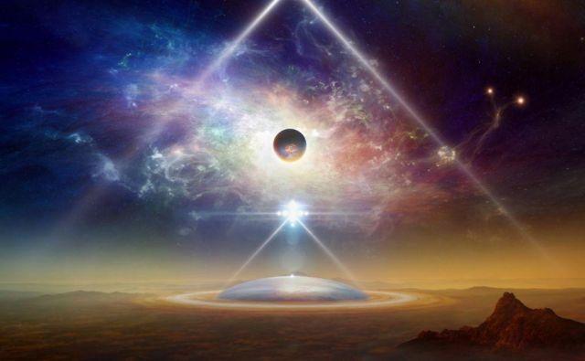 vesolje uspeh Foto Shutterstock