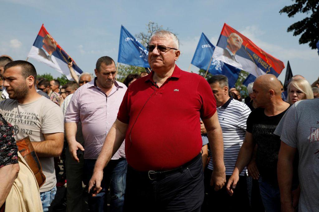 Beograd ignorira zahteve haaškega sodišča