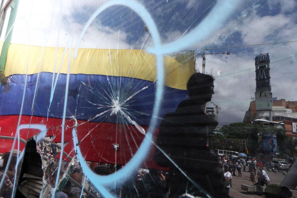 Komisija DZ za čimprejšnjo repatriacijo Slovencev iz Venezuele