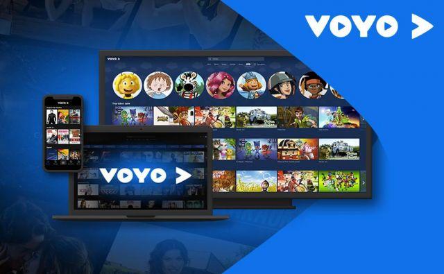 VOYO Foto: Pro Plus