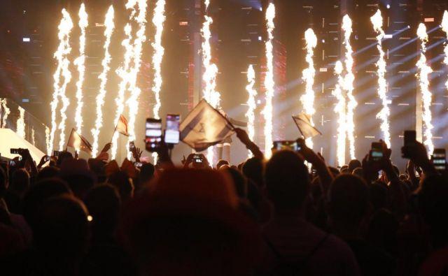 Zgodovina Evrovizije je vsa desetletja polna neverjetnih naključij... Foto Arhiv Eurosong