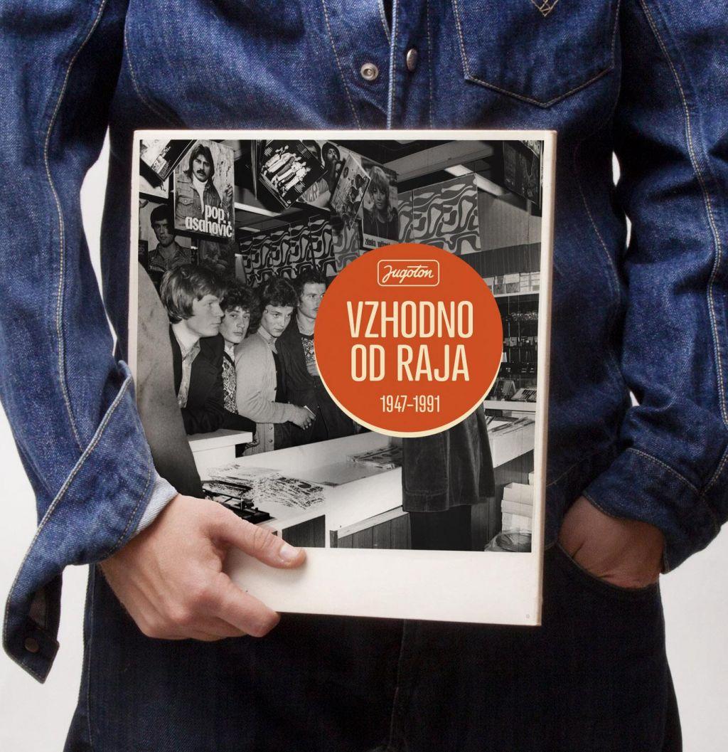 FOTO:Tovarna jugoslovanske glasbe