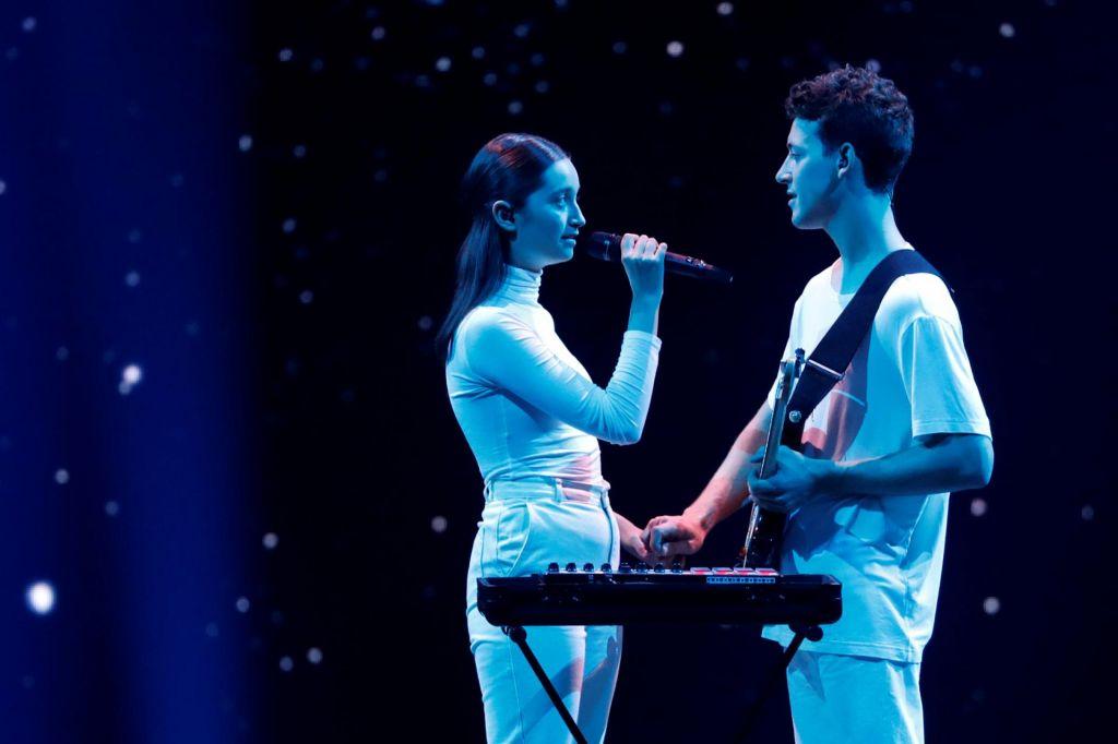 TV namig: Pesem Evrovizije