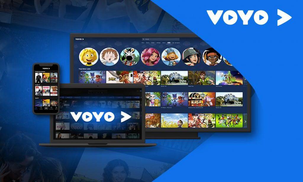 Nova podoba, nove aplikacije, še več TV-vsebin