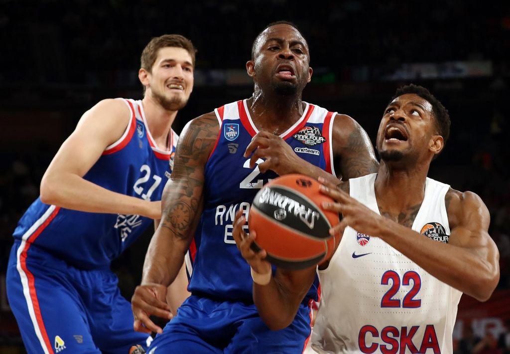 CSKA po treh letih znova na prestolu