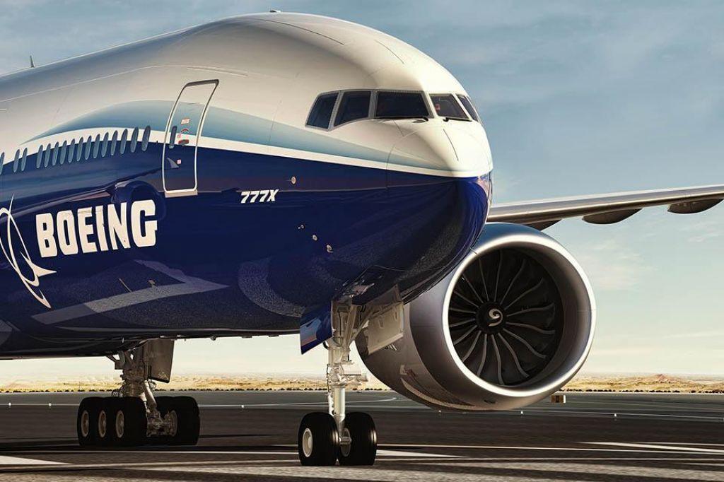 Boeing priznal napako v programski opremi