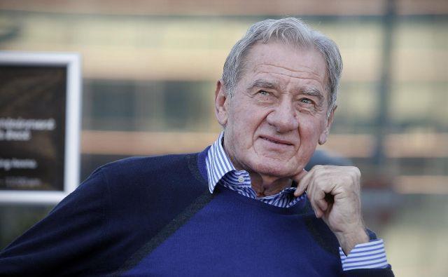Milan Mandarić od mame nekdanjega koprskega župana Borisa Popoviča zahteva vračilo 1,5 milijona evrov.  FOTO Blaž Samec