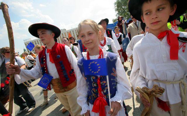 Spoznavanje drugih evropskih kultur je enkratna izkušnja. Fotografija je simbolična. FOTO: Reuters