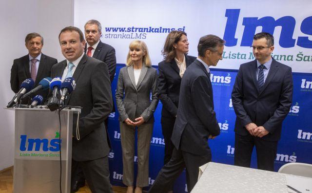Poslanec Horvath ni odstopil z mesta predsednika Pomurske madžarske samoupravne narodne skupnosti. FOTO: Voranc Vogel/Delo