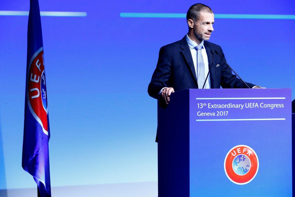Uefa za EP 2020: Navijači na prvem mestu