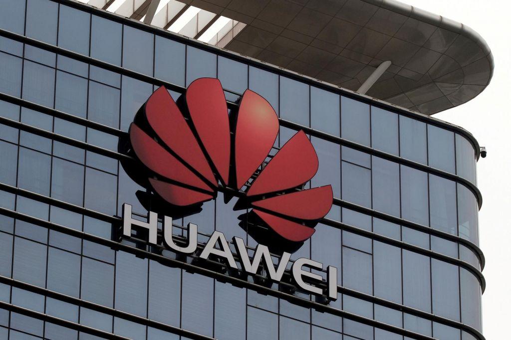 Google in Intel prekinila sodelovanje s Huaweiem
