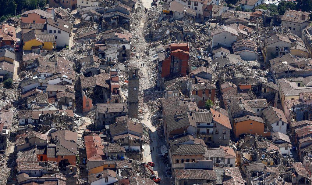 FOTO:Kdaj lahko v Sloveniji pričakujemo močnejši potres?