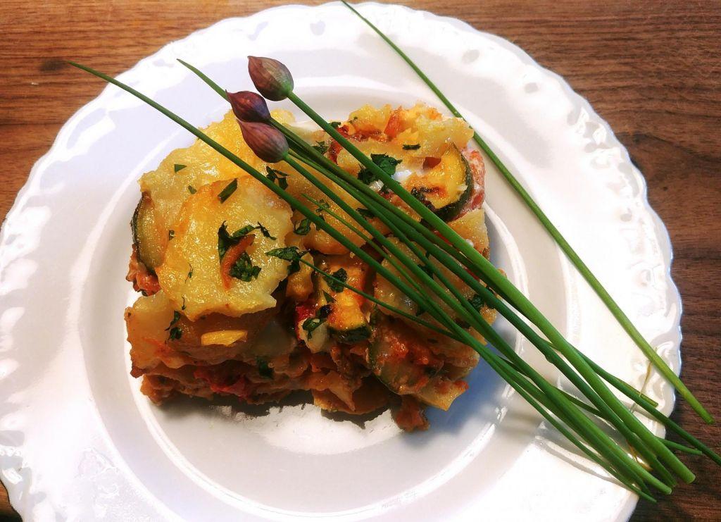 FOTO:Poletov recept: Tanjina musaka
