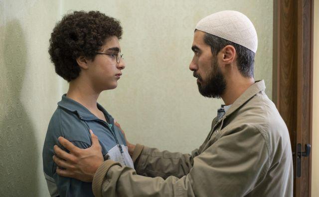 Mladi Ahmed je obraz islamskega fanatizma in v nezavedno vsajenega strahu pred njim. FOTO: arhiv canskega filmskega festivala