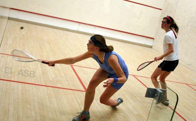 »V športu je glede žensk še veliko diskriminacije in to se mora spremeniti,« je prepričana zmagovalka turnirja. Fotografija je simbolična. FOTO: Wikipedia