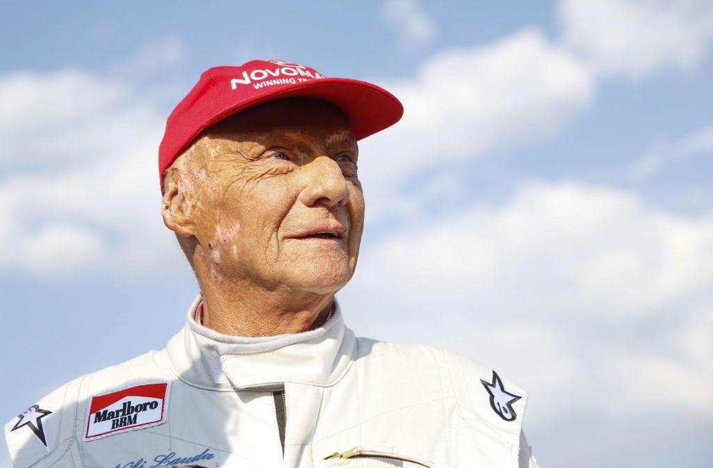 #CiaoNiki: Dirkaški svet žaluje za legendo