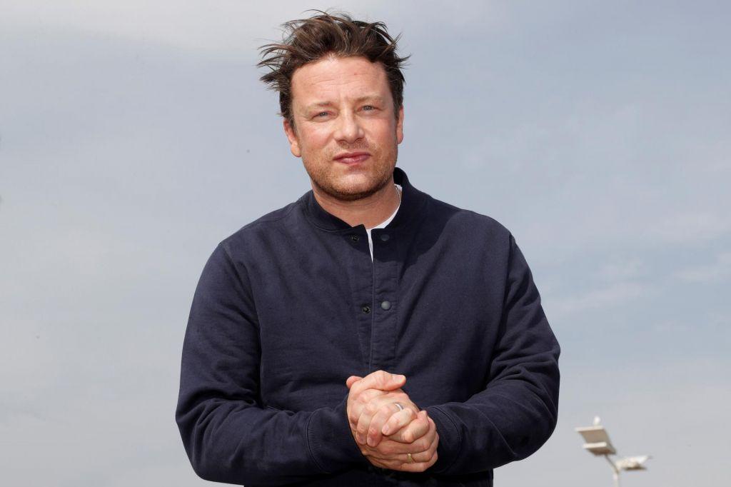 Je Jamie Oliver tik pred stečajem?