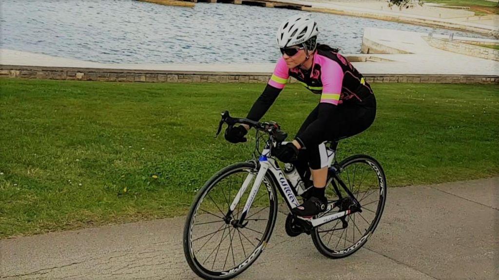 Nastavitev kolesa, prej in potem