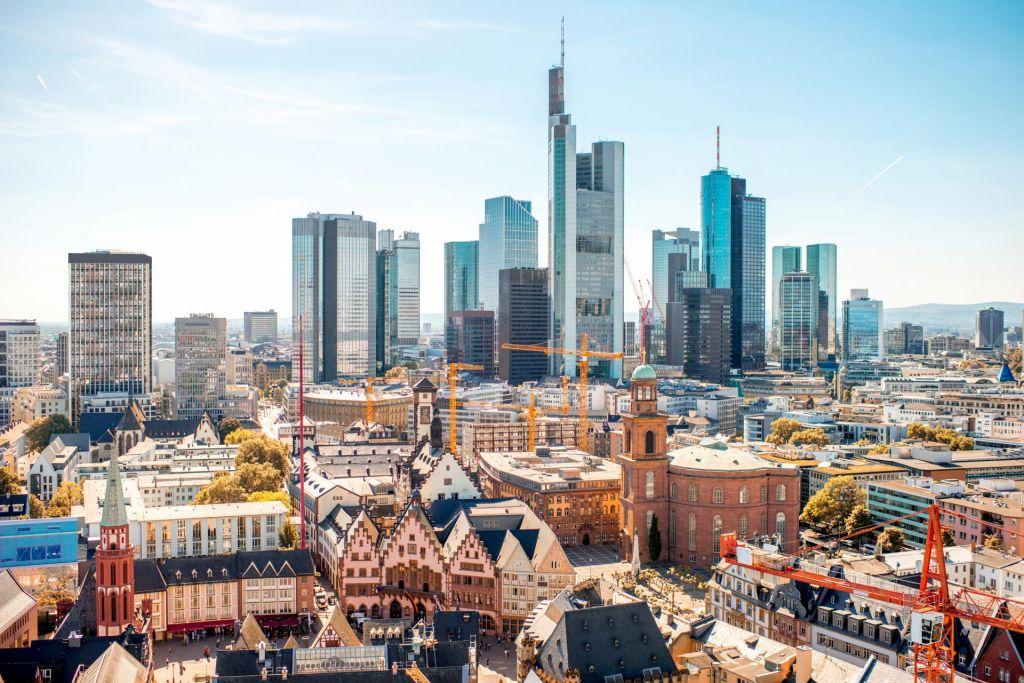 FOTO:Nemško mesto, ki govori »po naše«