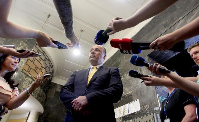 Na inštitutut za otroške srčne bolezni, ki ni nikoli zaživel, dobiva direktor Brane Dobnikar dobre štiri tisoč evrov bruto plače na mesec. Foto: Roman �Šipić