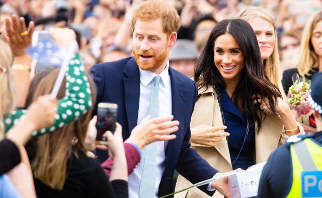 Bi bili radi sosed Meghan in Harryja? FOTO: Shutterstock