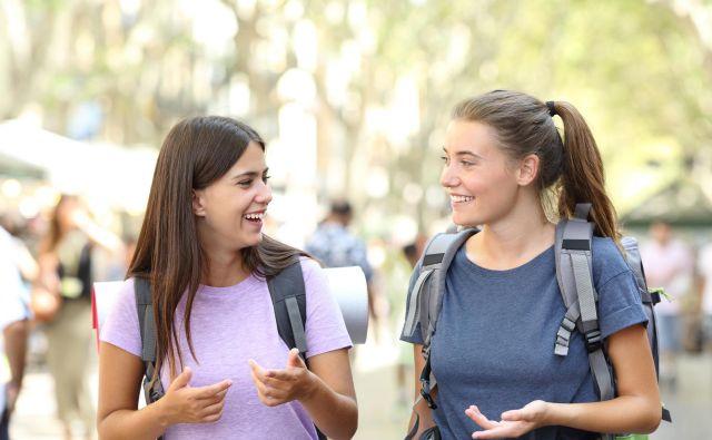Ko potujemo, nam Evropa vedno nudi čudovite priložnosti, je v svojem spisu zapisala devetošolka OŠ Kidričevo Sara Pišek. FOTO: Shutterstock