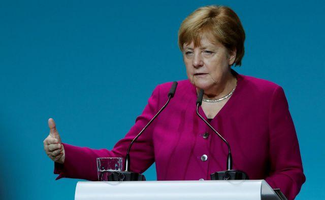 Nemška vlada bo 40 milijard namenila za dežele, ki so odvisne od premoga, in sicer za spodbujanje rasti in delovnih mest. FOTO: Reuters<br />