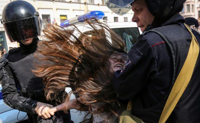 Povsem jasno je, da demokracija brez demokratične Kitajske in Rusije ne more biti takšna, kot bi bila, če bi se leta 1989 vse skupaj odigralo po drugačnem scenariju. FOTO: Igor Russak Reuters