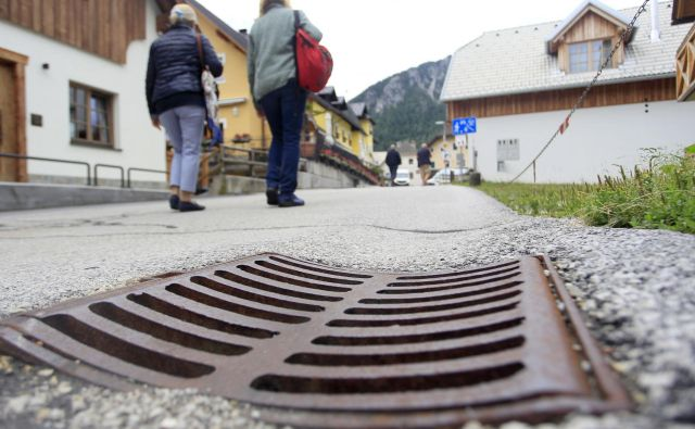 Kanalščina se lahko podraži zaradi čistilne naprave, a to je višja raven varstva okolja za vse. FOTO: Roman �Šipić/Delo