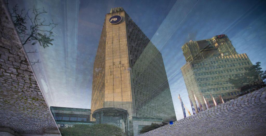 Koliko bank bo ostalo v Sloveniji