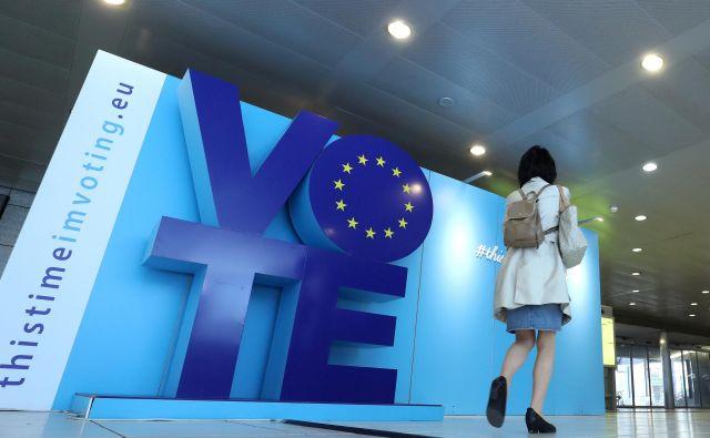 Četudi je evropski parlament skozi zgodovino pridobival pristojnosti, se EU ne more »parlamentarizirati«, saj ni zvezna država. FOTO: Yves Herman/Reuters