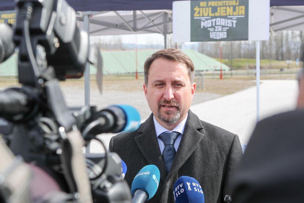 Jure Prestor: Svet AVP predlaga predčasno razrešitev Igorja Velova