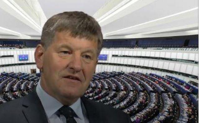 EU razgovor s Francem Bogovičem Foto V. V.