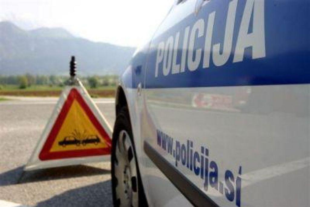 V streljanju v Zidanem Mostu poškodovan 32-letni moški