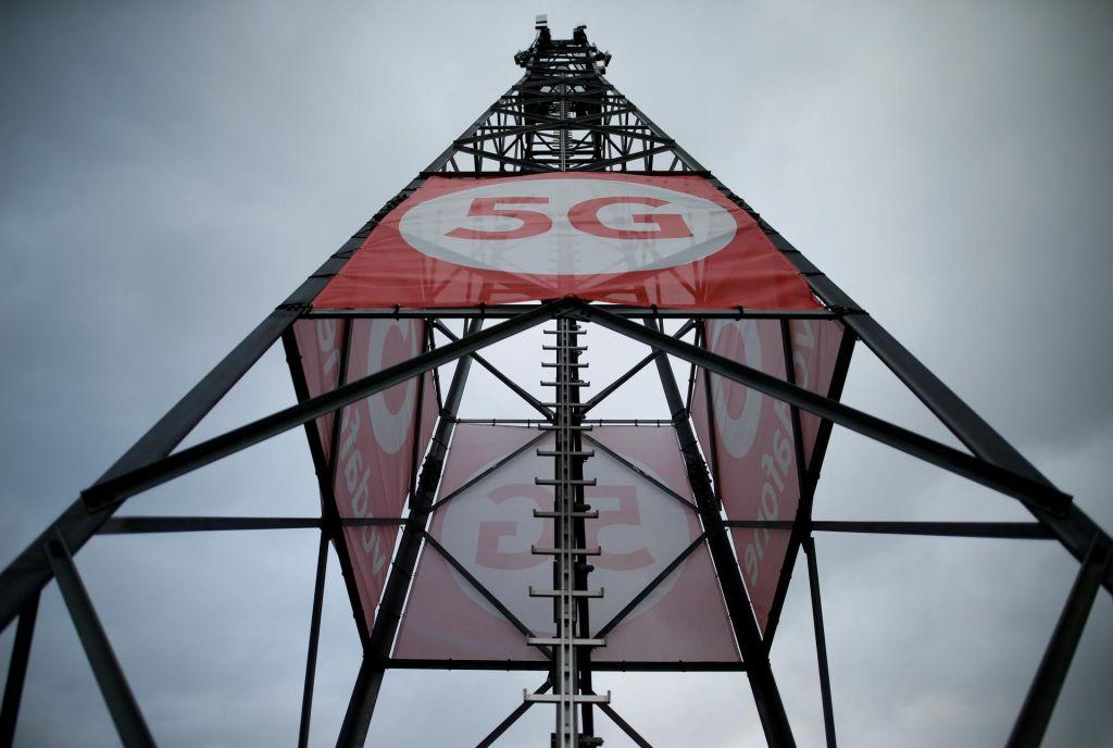 Sporno podeljevanje testnih frekvenc 5G v Sloveniji