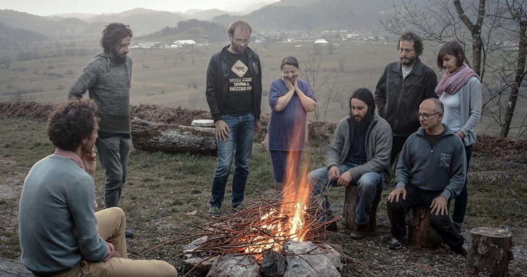 Domači okusi glasbe skupine Bakalina Velika