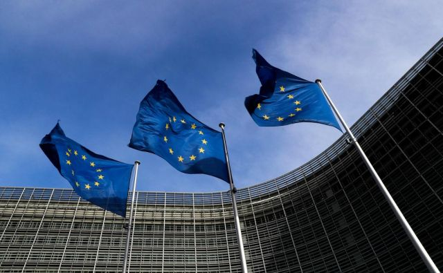 Novi Evropski parlament se bo na plenarnem zasedanju prvič sestal v začetku julija v Strasbourgu. FOTO: Reuters